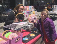 Inner Sunset Flea - June 2017